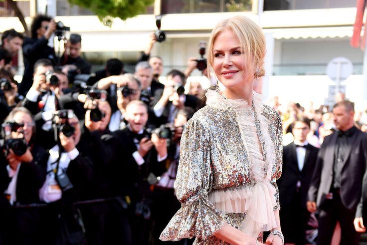 Nicole Kidman'dan Nasıl İlham Alırız?