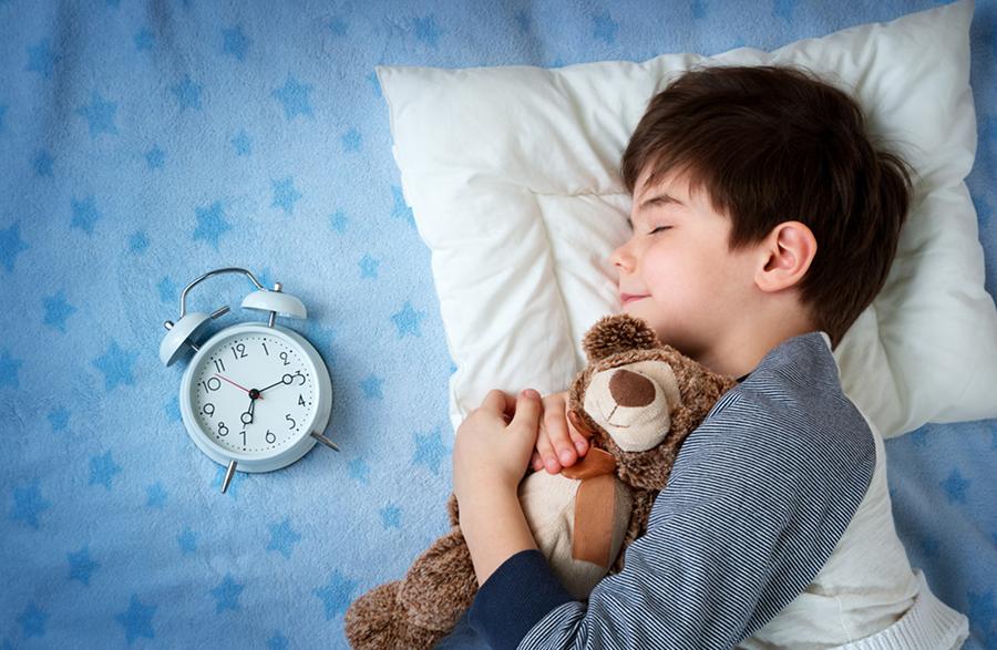 Çocuğunuz Sizinle Mi Uyuyor?