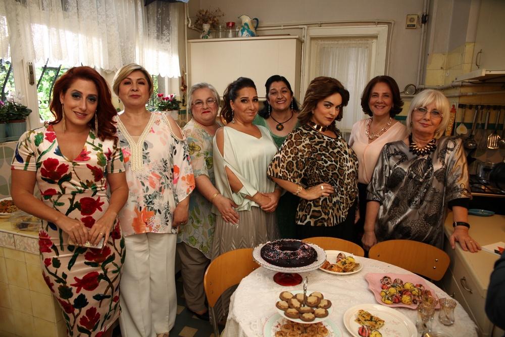 Kadınlar Altın Günlerinde Ne Yapıyor?