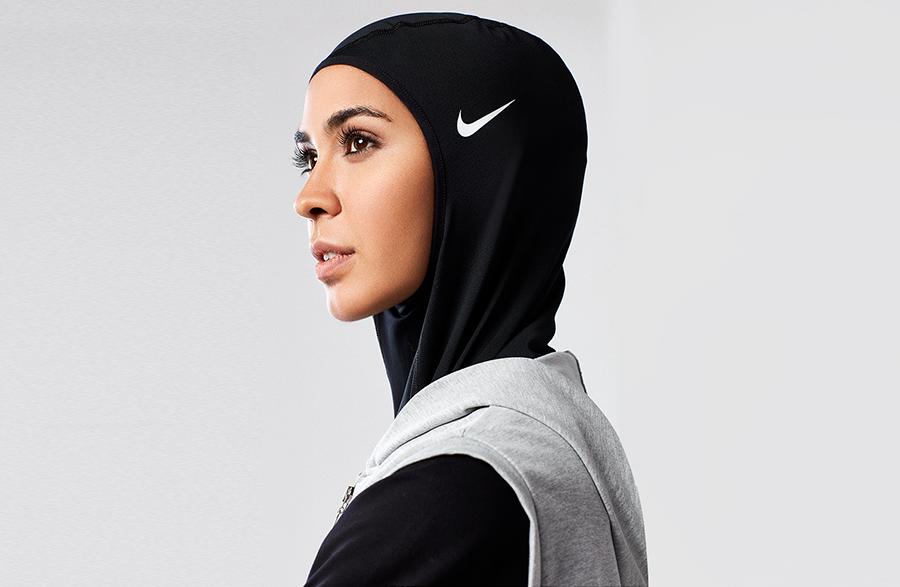 Nike Pro Hijab Modanisa'da