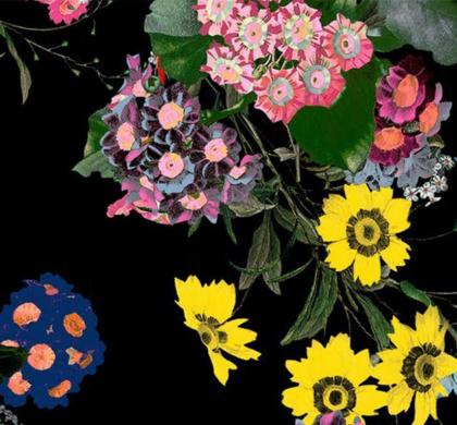 Çiçeklerin Efendisi 'ERDEM'