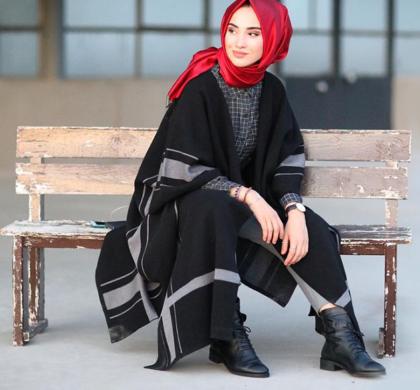 Instagram Stillerinden İlhamla 5 Farklı Kış Kombini