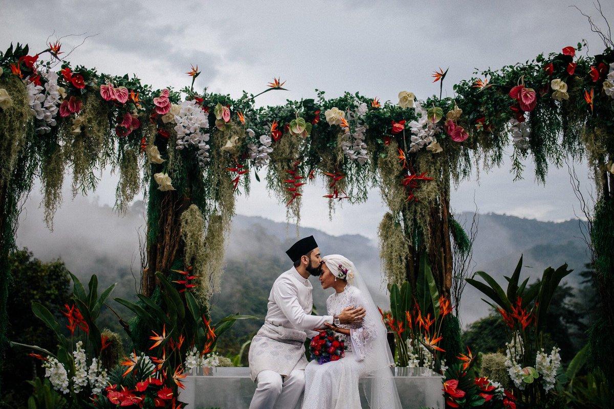 singer-yuna-zarai-wedding