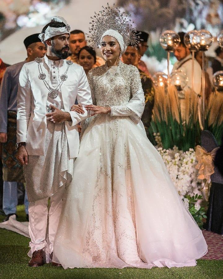 yunalis-zarai-wedding-style