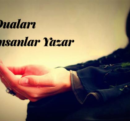 Bir Ramazan Duasının Hikayesi