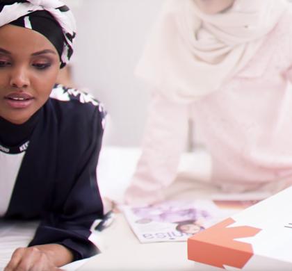 Modanın Gücüyle Bir Araya Gelen Kadınlar