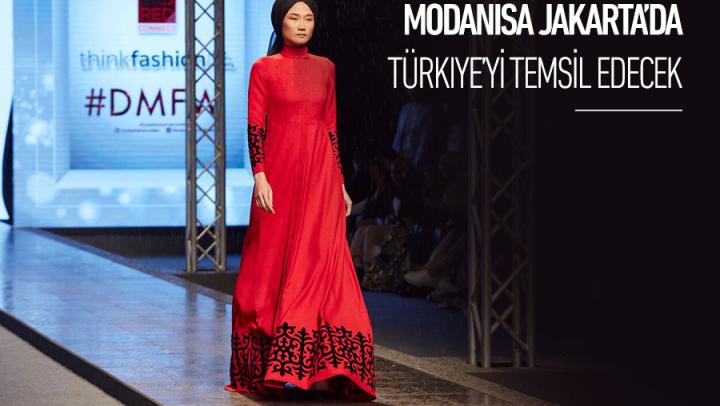 Türkiye Modanisa ile Asya'nın Kalbine Uzanıyor