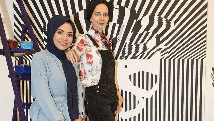 Ebru Sever Türk, Fatma Zeynep Çilek ile Röportaj Yaptı!