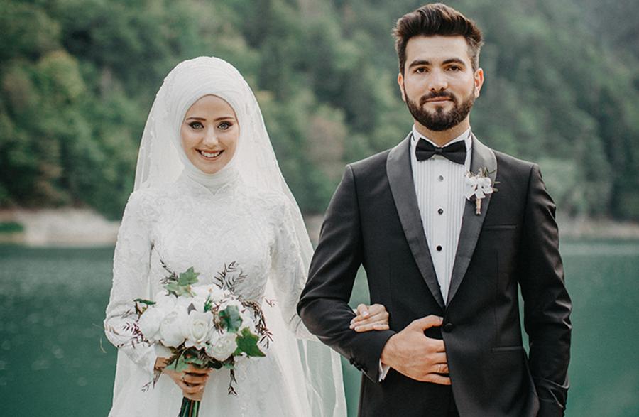 Aybüke Nur Demirci ile evlilik üzerine söyleşi