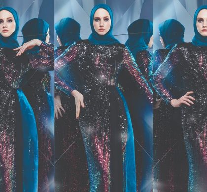 Modest Fashion'ın Kalbi 20 – 21 Nisan'da İstanbul'da Atacak