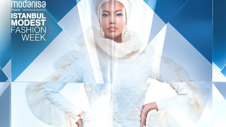 İstanbul Modest Fashion Week'te DAVETLİMİZSİNİZ