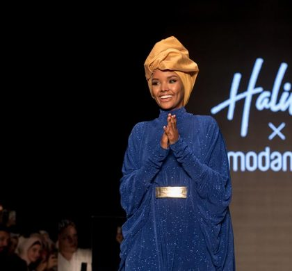 'İSTANBUL MODEST FASHION WEEK' DAVETLİLERDEN TAM NOT ALDI!