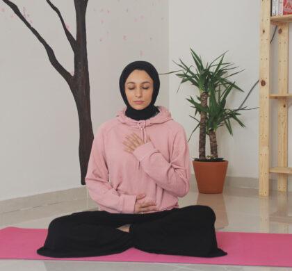 Nefes egzersizi ile stresi nasıl yenersiniz?