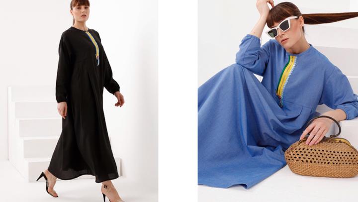 """Rabia Yalçın'ın Yeni Markası """"R4 Moda"""" Online Satışa Başladı"""