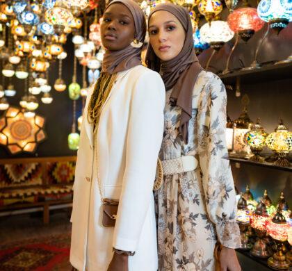 Modanisa'dan 140 ülkeye naklen: Moda Şimdi!