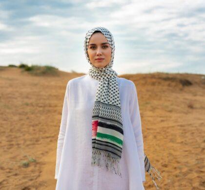 Modanisa'dan Filistin'e destek: Hedef 1 milyon TL