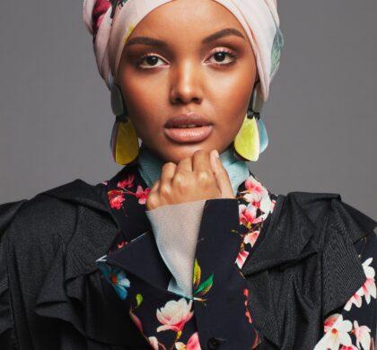 Halima Aden, Modanisa'nın global marka elçisi oldu
